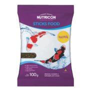 Ração Nutricon Sticks Foods Manutenção dia-a-dia 100g
