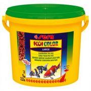 Ração Sera Koi Color Large - 1Kg
