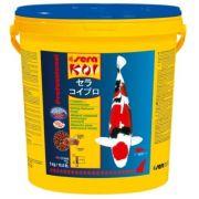 Ração Sera Koi Primavera/Outono Professional para Carpas - XLarge 7 kg MG