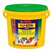 Ração Sera Koi Royal Large 700g - Para Carpas Ornamentais