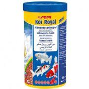 Ração Sera Koi Royal Mini - 300gr