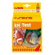 Sera Teste de Carbonatos - kH para Água Doce e Salgada