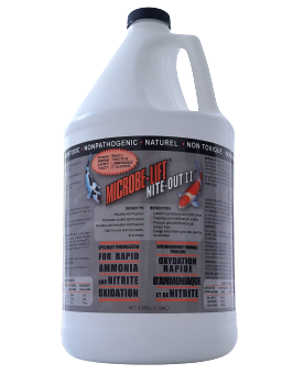 Acelerador Biológico Nite-Out II Microbe-lift 3,785 L