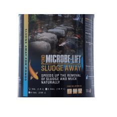 Acelerador Biológico Sludge Away Microbe-lift 3,8 L