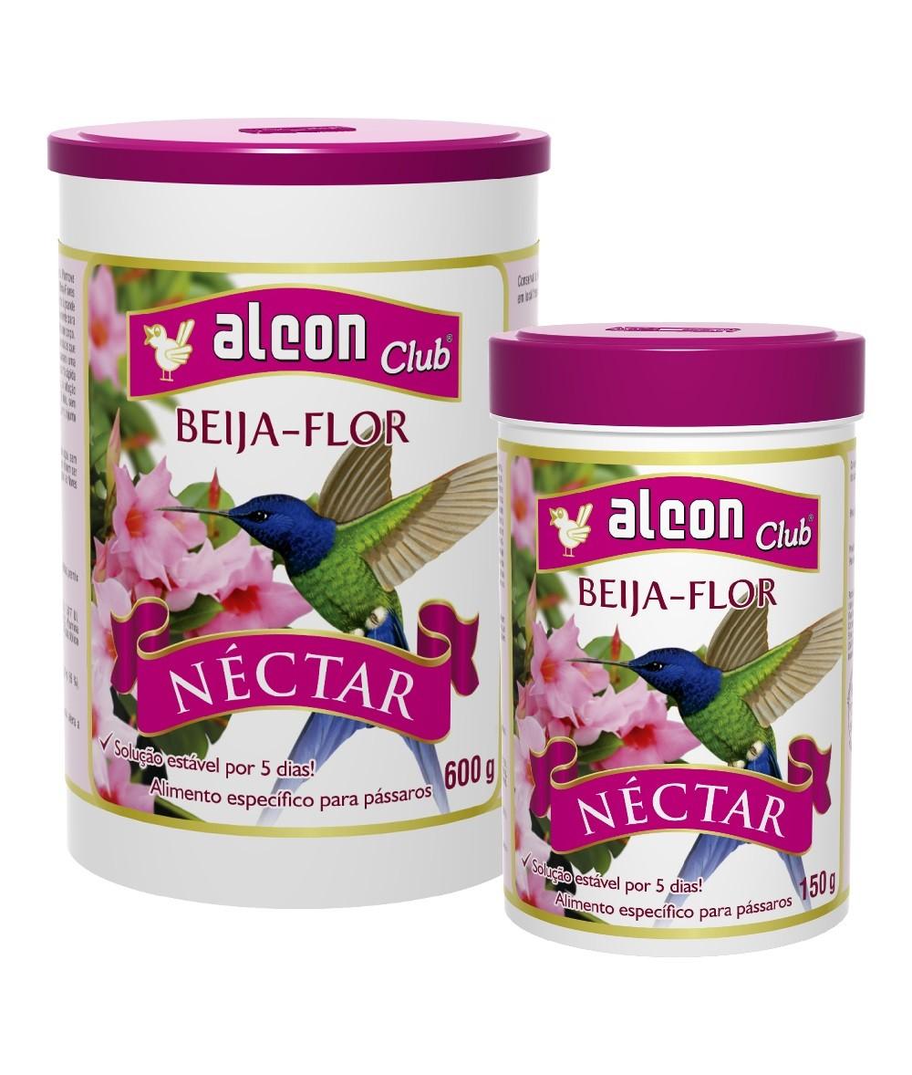 Alcon Club Néctar para Beija-Flor 150g