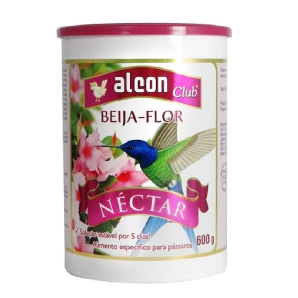 Alcon Club Néctar para Beija-Flor 600g
