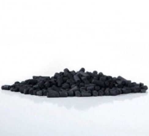 Cubos Carvão Ativado - Saco 25kg (50 litros)