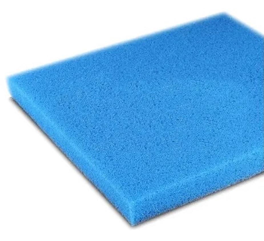 Esponja para Filtro Maxxi Bio Sponge Large 10ppi 50x50x5cm Azul