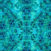 Java Azul (50x150cm)