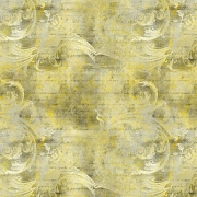 Mescla Amarelo Mostarda (50x150cm)
