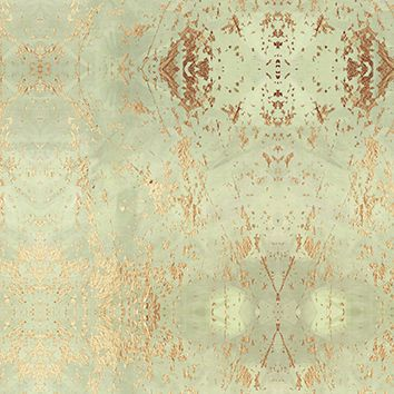 Batik Verde (50x150cm)