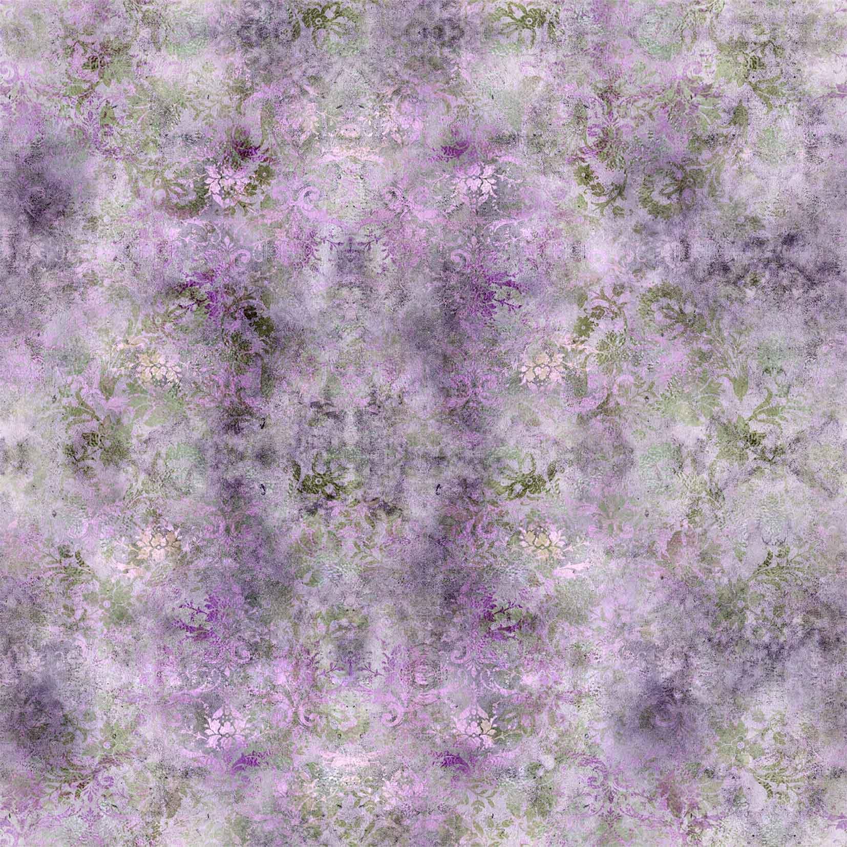 Damasco Púrpura (50x150cm)