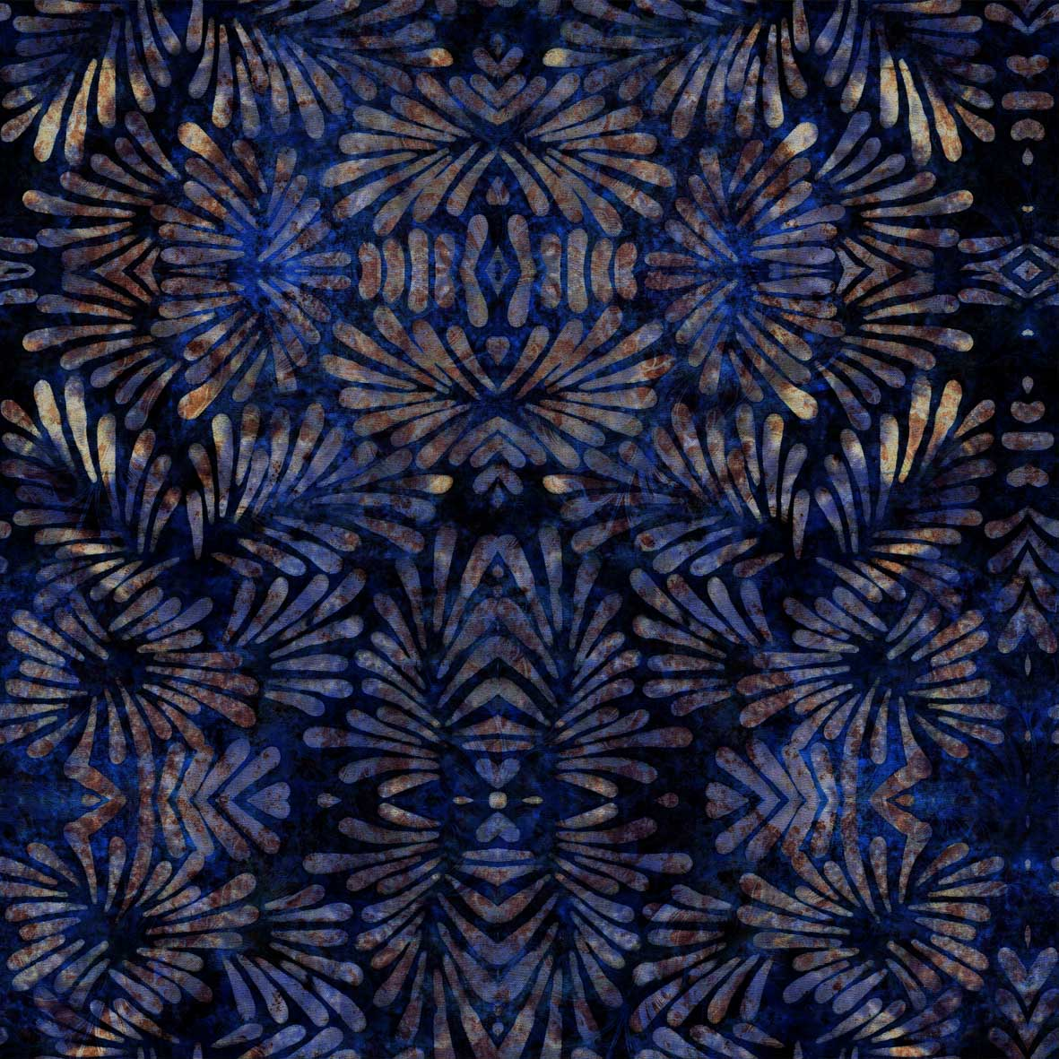 Garden Azul (50x150cm)