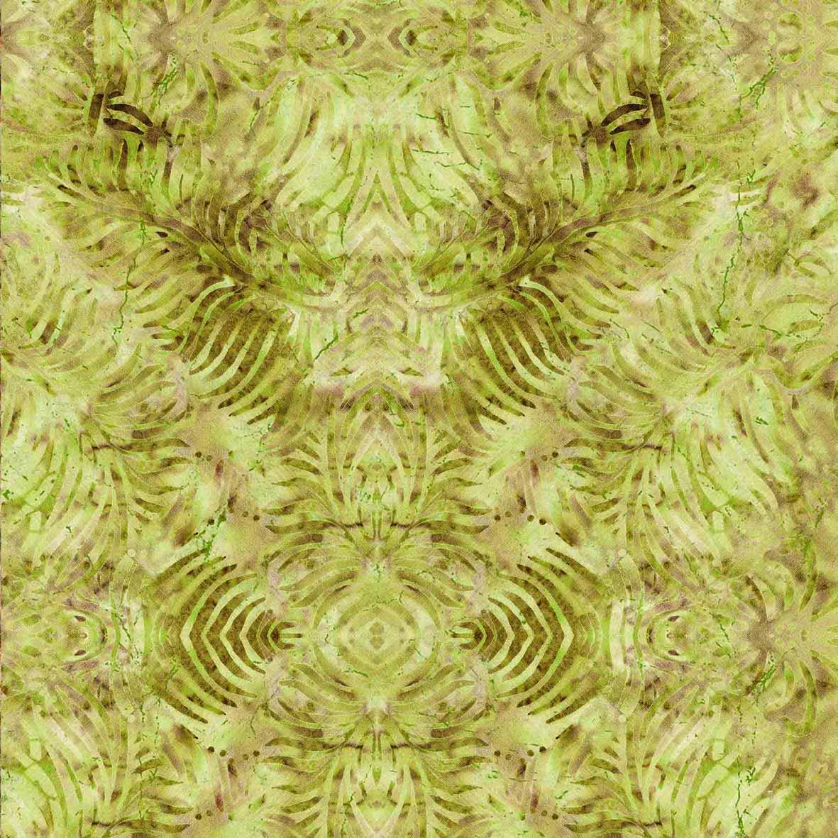Java Verde (50x150cm)