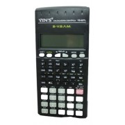 Calculadora Cientifica 10dig Pilha 229 Funções