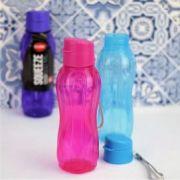 Garrafa Plástico 600ml Squeeze Clink