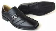 Sapato Social Masculino Verniz 504