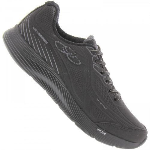 48068942dac Tênis Olympikus Intense Preto masculino Lançamento - Bao Shop ...