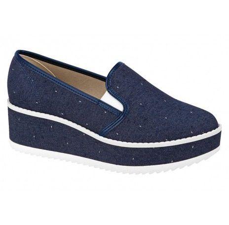 Sapato Casual Conforto Beira Rio