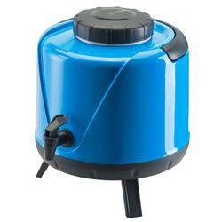 Botijão Garrafão Térmico 5 Litros C/torneira Azul - Unitermi