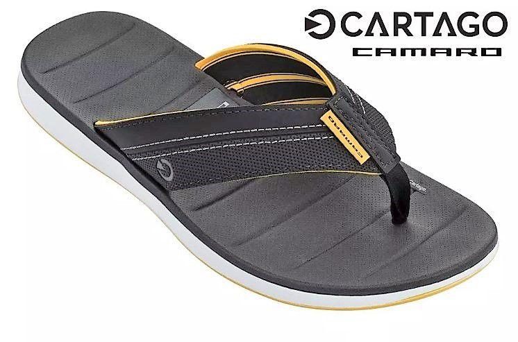 Chinelo Casual Camaro Cartago