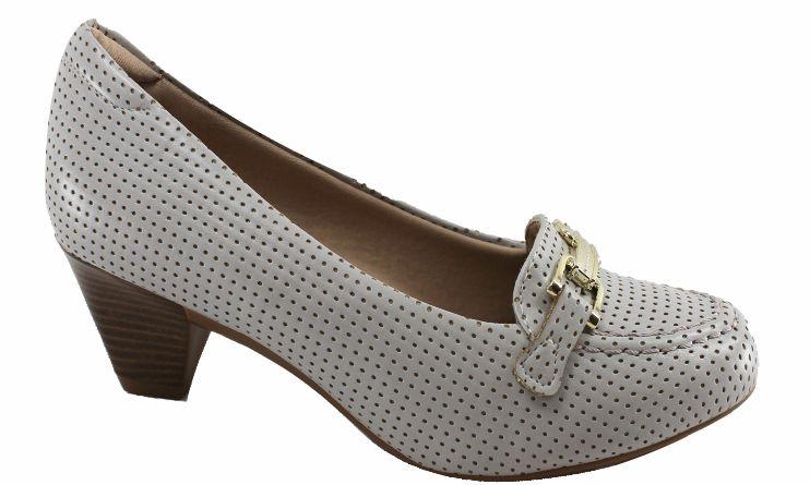 Sapato Casual Ultra Conforto Modare