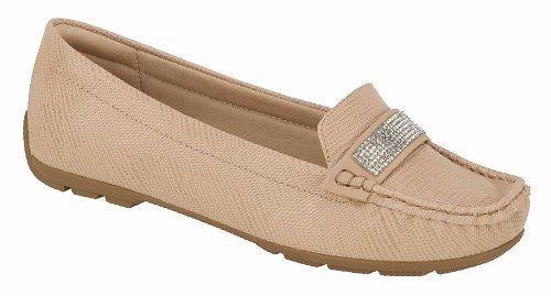 27d288a85 Sapato Feminina Modare Ultra Conforto Casual - Bao Shop