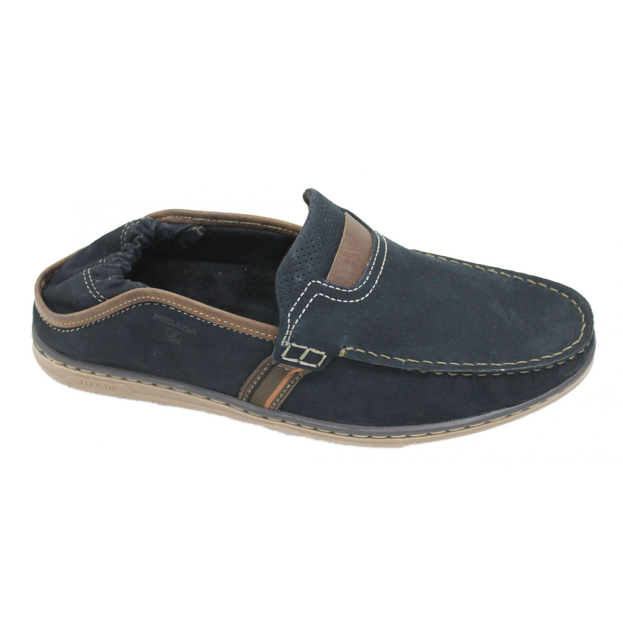 Sapato Mocassim  Pegada