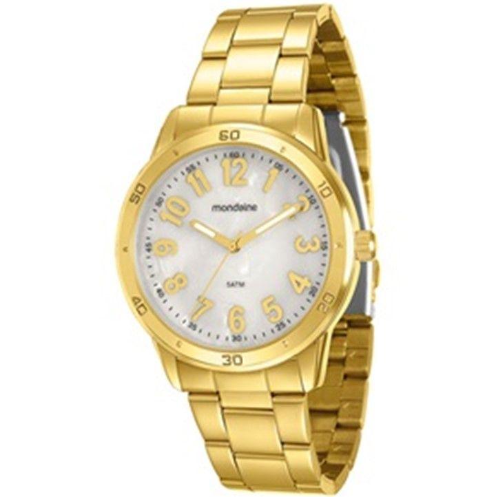 4089bacd0 Relógio Mondaine Feminino 94773lpmvde2