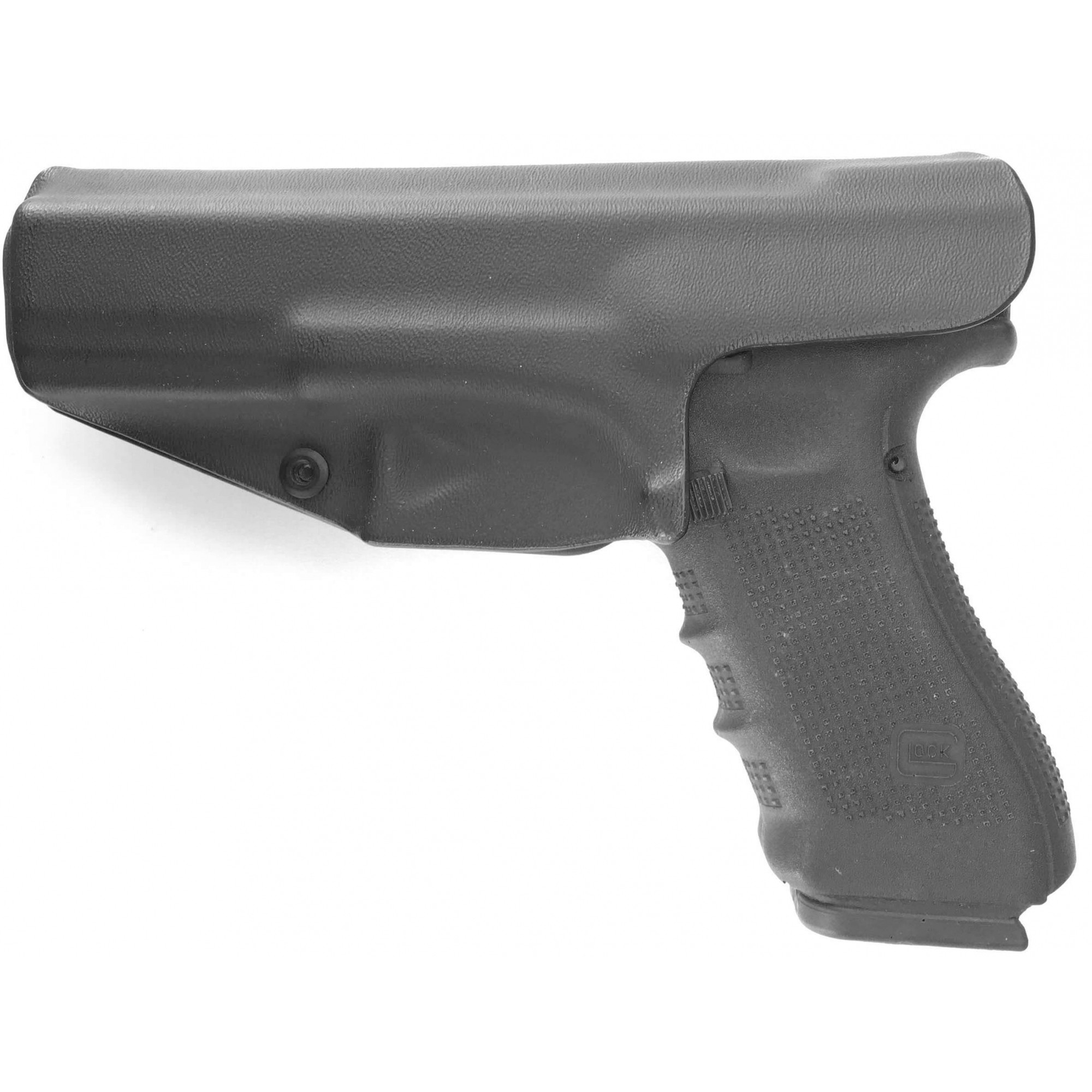 Coldre Kydex [G21] - Glock .45ACP - Saque Rápido Velado Kydex® 080