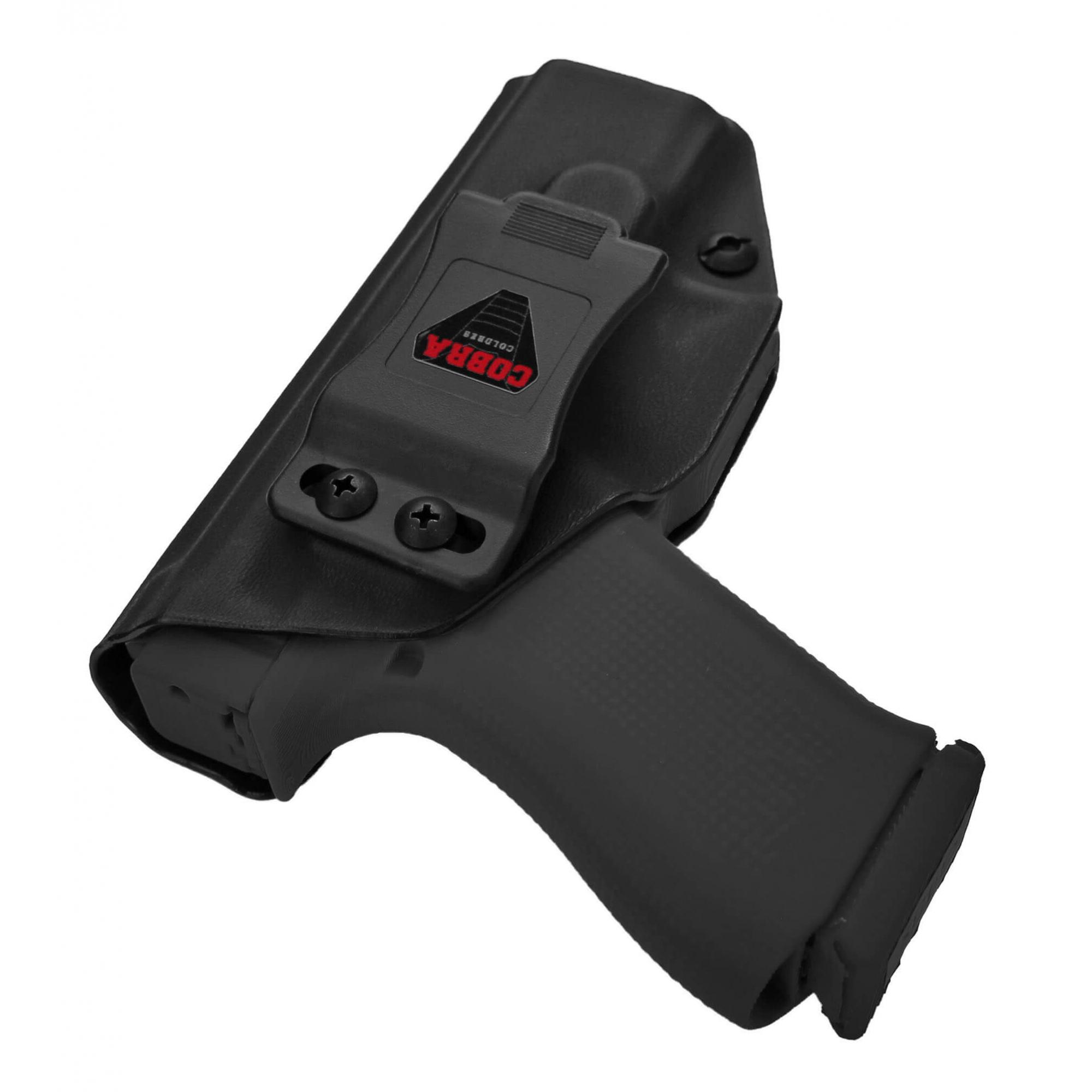 Coldre Kydex [G43] [G43x] [G43x MoS] - Glock - Saque Rápido Velado Kydex® 080