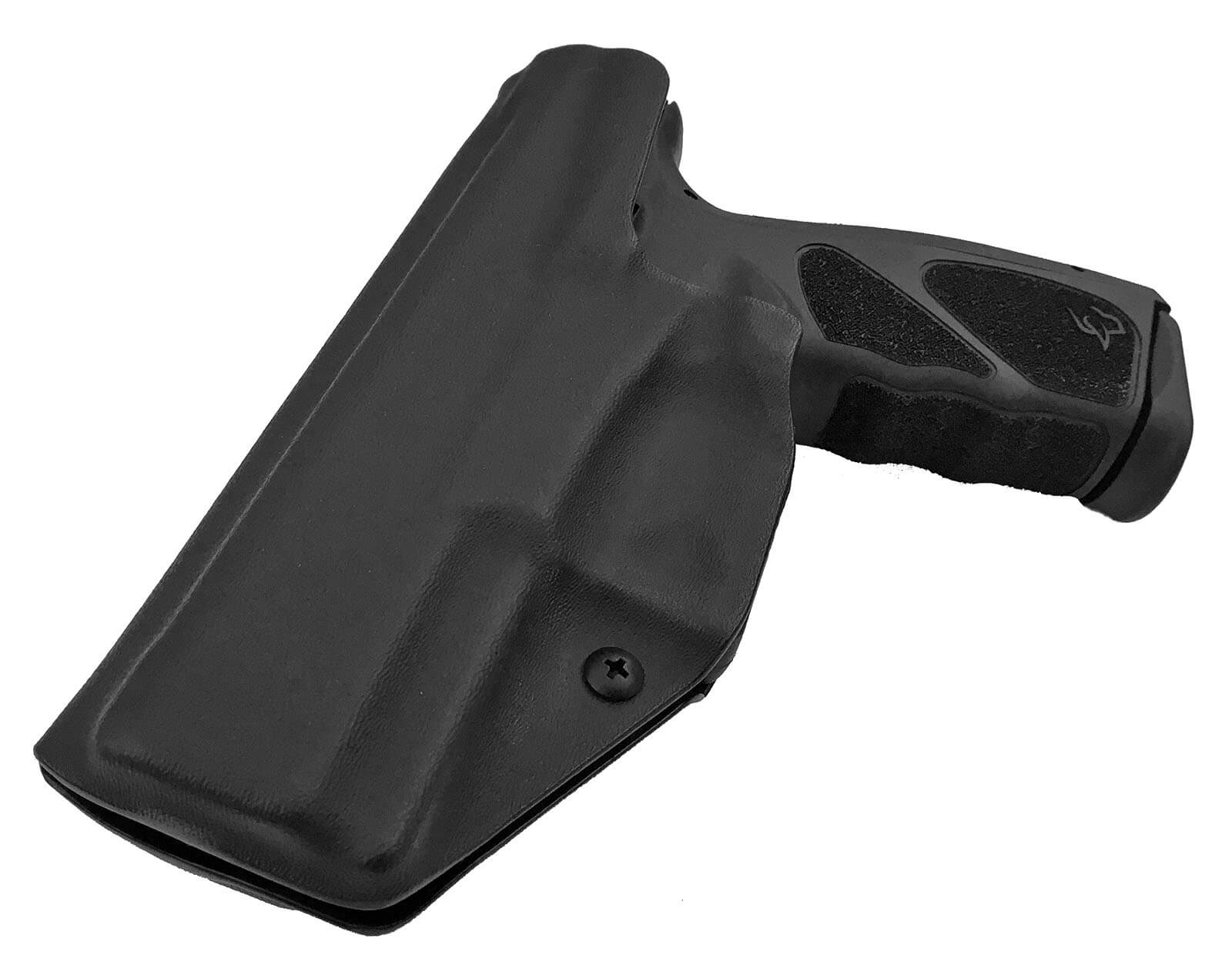 Coldre TS9 Kydex® Taurus Striker - Slim - Saque Rápido Velado - 080""