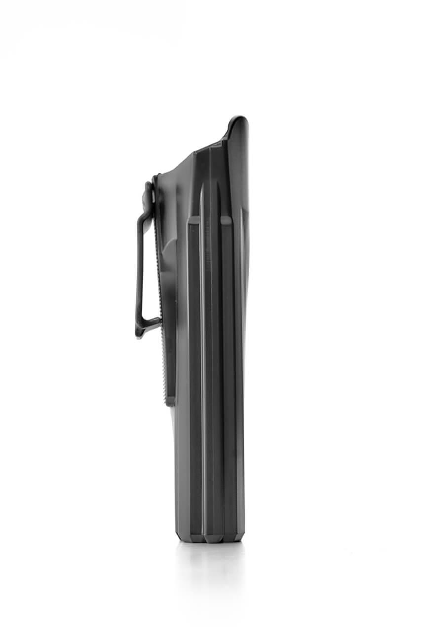 Coldre Velado Taurus TH9 - Polímero P.A.R. - Saque Rápido Cobra