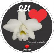 Adesivos AOSP - Hadrolaelia pumila