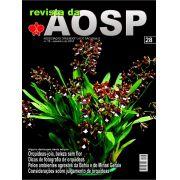 Renovação Anual da Revista da Aosp