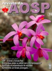 Revista Aosp – Edição nº 16