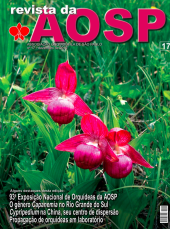 Revista Aosp – Edição nº 17