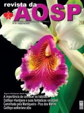 Revista Aosp – Edição nº 18