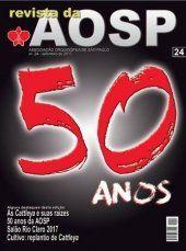 Revista Aosp – Edição nº 24