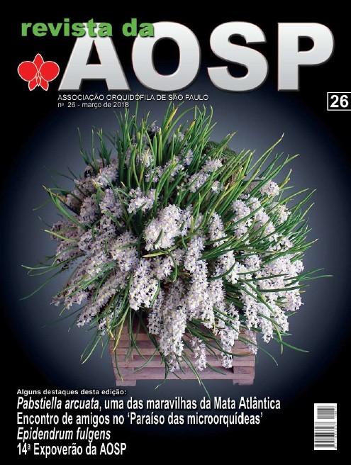 Revista Aosp - Edição nº 26
