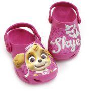 Babuche Plugt Ventor Baby Patrulha Canina Skye