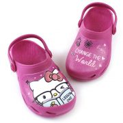 Babuche Ventor Baby Hello Kitty Cientista