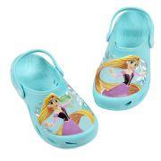 Babuche Plugt Ventor Rapunzel Disney