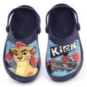 Babuche Ventor Kids Rei Leão Lion Guard Disney