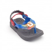 Chinelo Plugt Beach Jungle Infantil