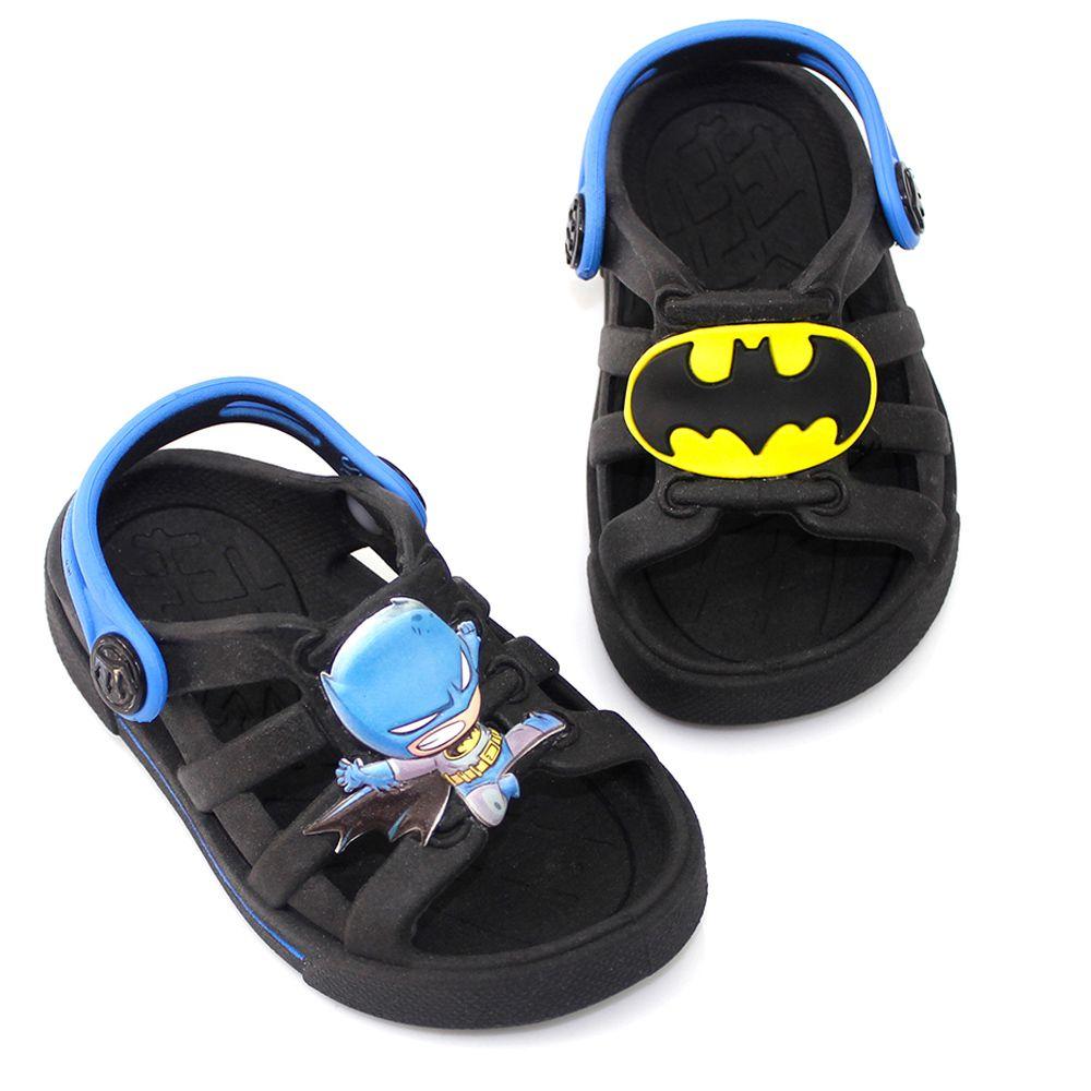 Babuche Plugt Dude Batman Infantil