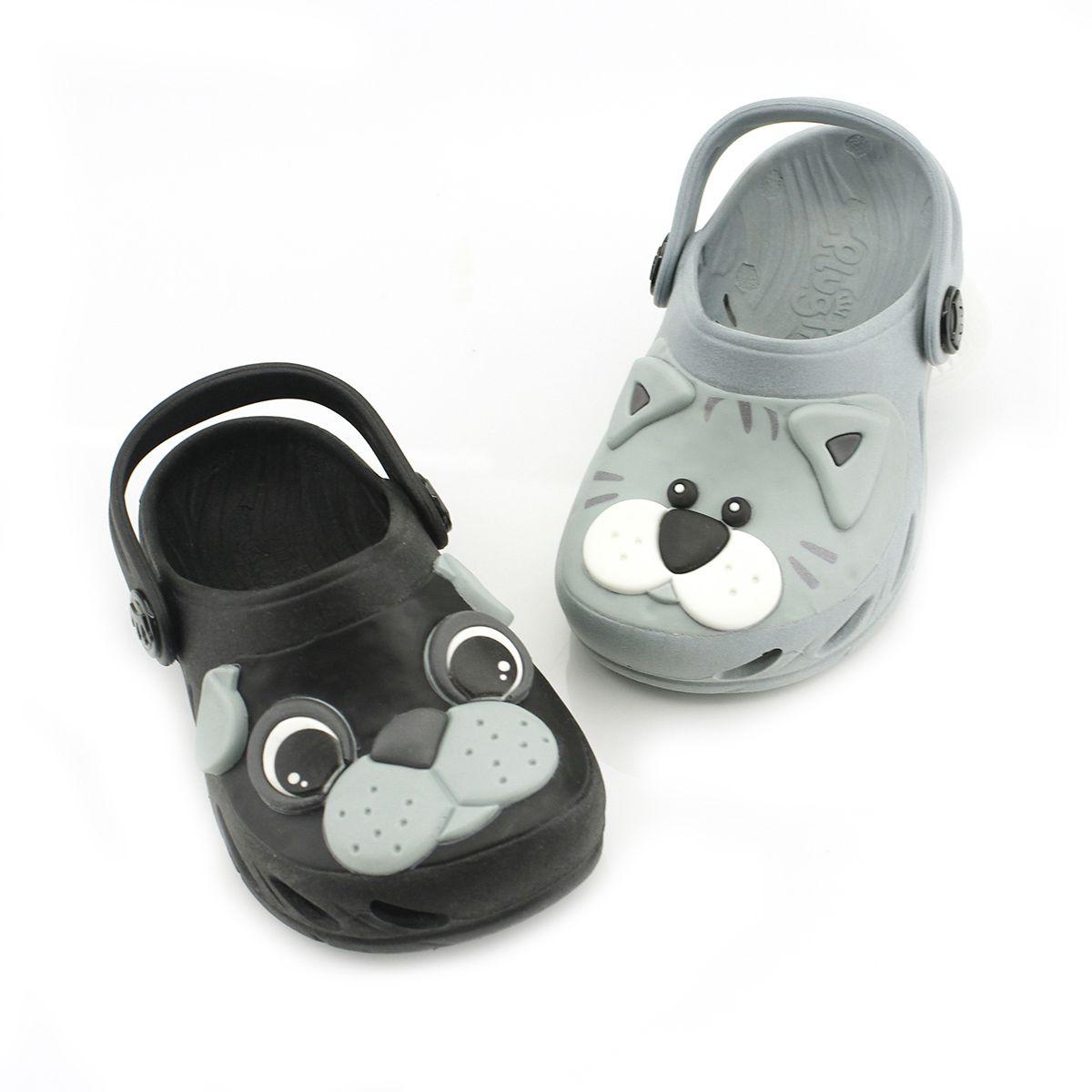 Babuche Plugt Ventor Baby FIlhotes
