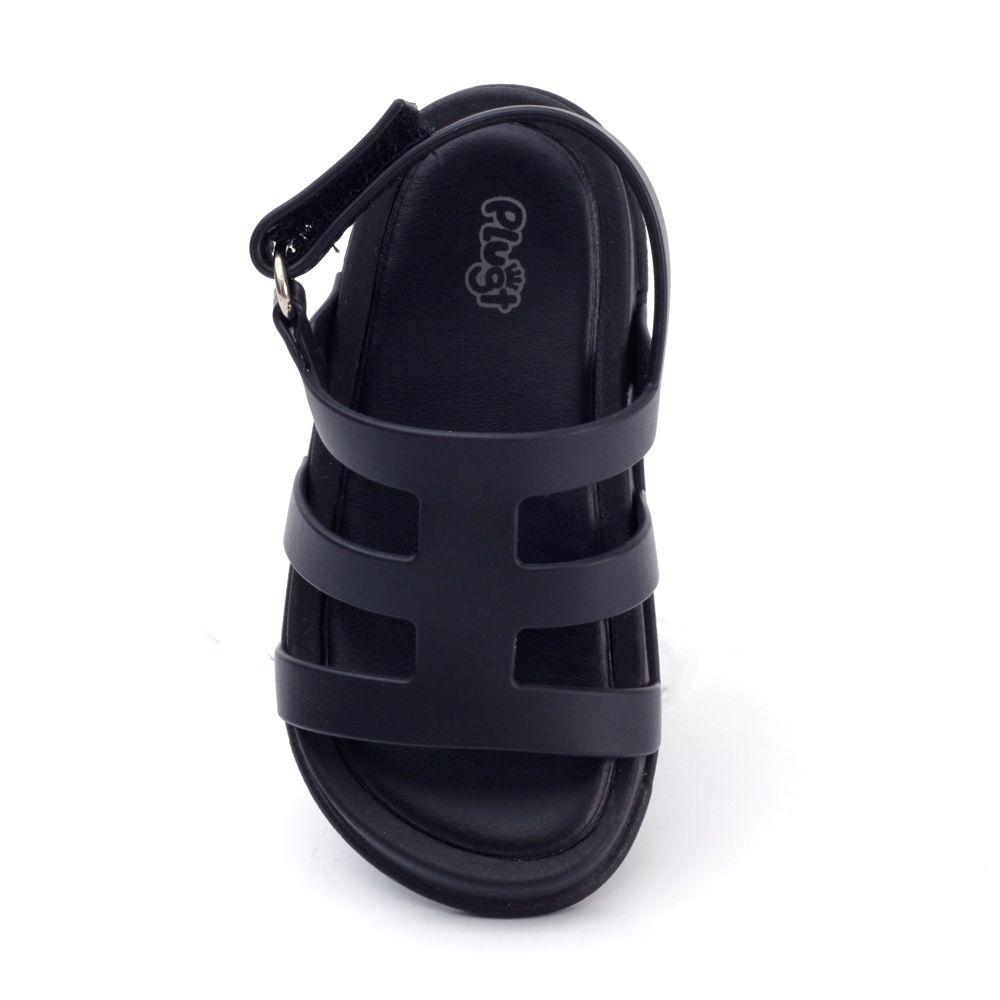 Sandália Plugt Mini Bizz Básico Infantil