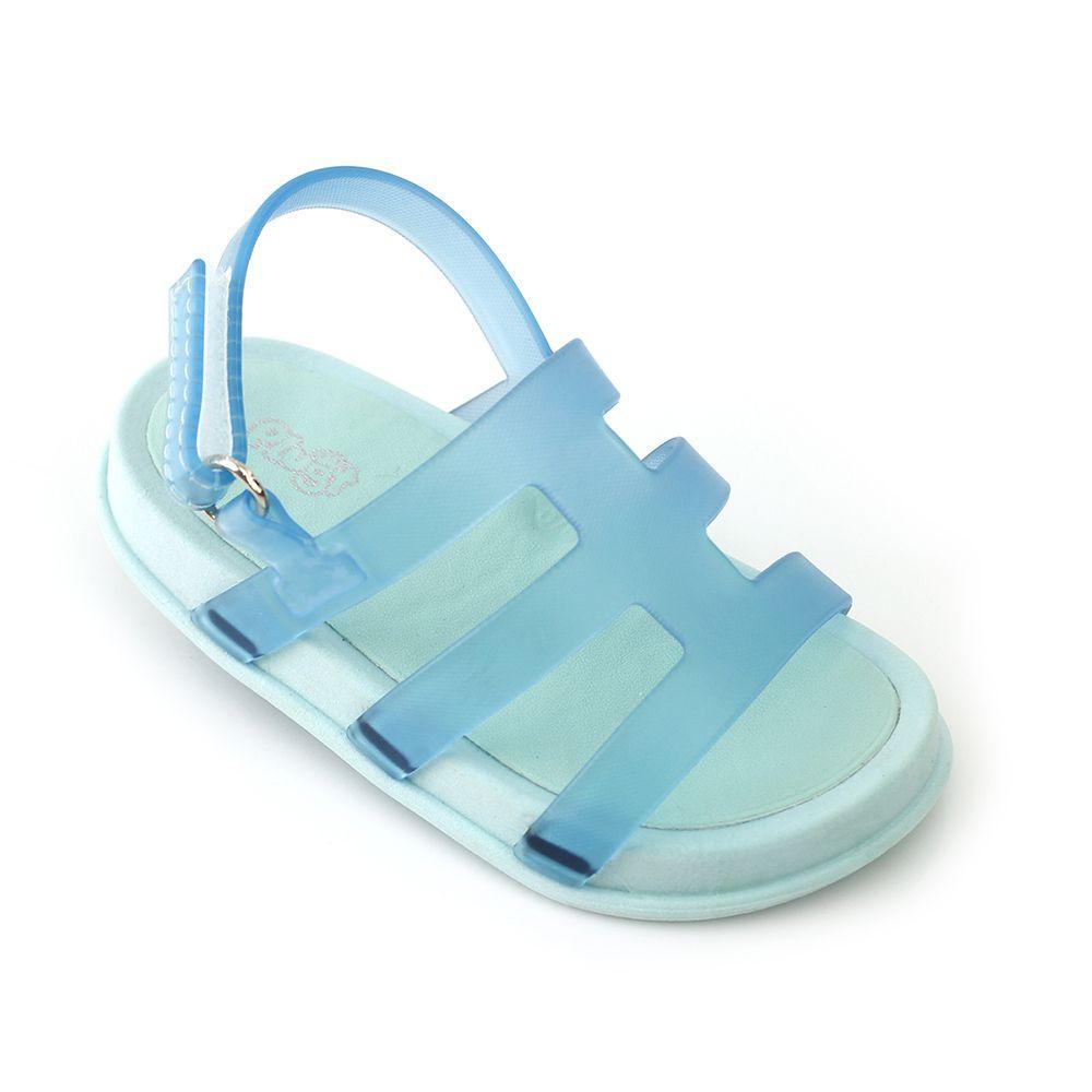 Sandália Plugt Mini Bizz Colors