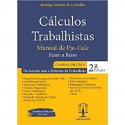 Cálculos Trabalhistas - Teoria E Prática